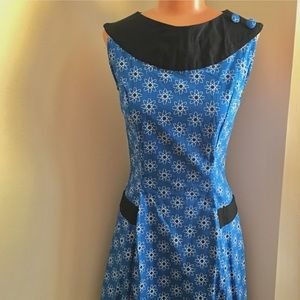 Keeping an Ion You Dress ~from ModCloth